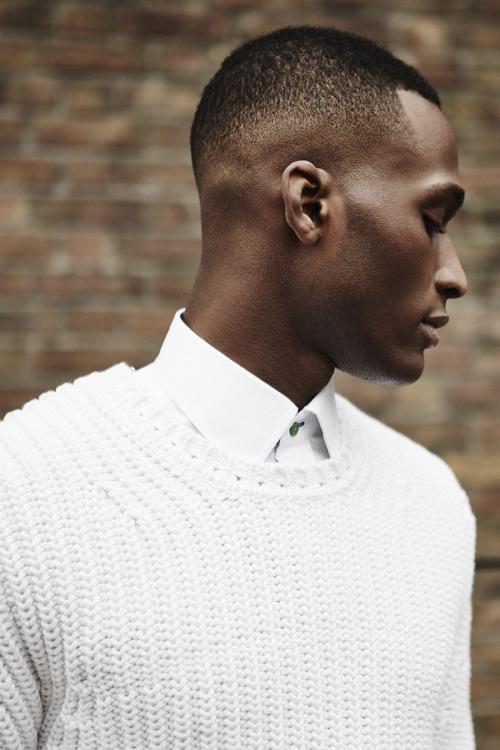 Black Male Model On Tumblr