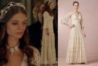 Reign Fashion