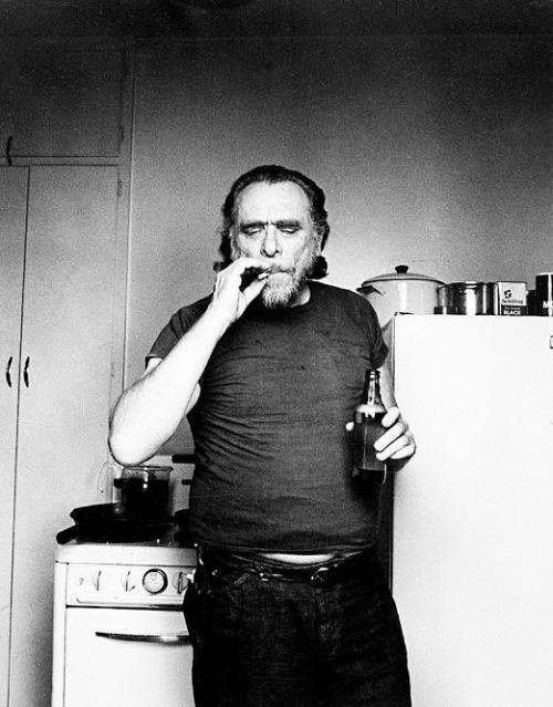 Lit Quotes Wallpaper Charles Bukowski On Tumblr