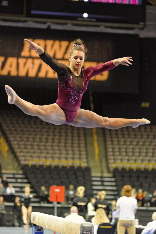 cd662a1bb Nikole Addison (Denver) – Gymnastics