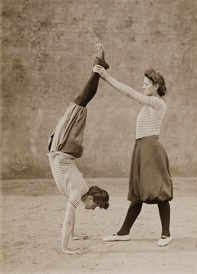 Design is fine  Introduction of swedish gymnastics for