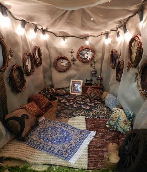 teen bedroom on Tumblr