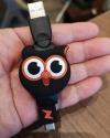 USB Type-Cな禅太郎 (赤坂インターシティコンファレンス)