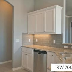 Glazed Kitchen Cabinets Power Grommet Westpoint Homes Blog - The Best White Paint For Interior ...