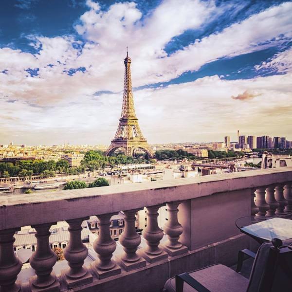 Ny Lens - York City Paris
