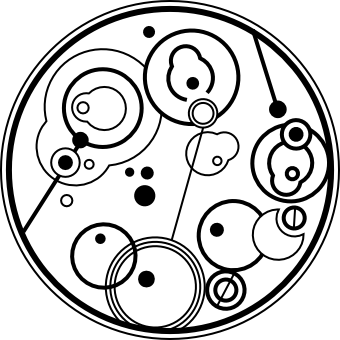 F Yeah Gallifreyan! , Clockwork Gallifreyan: Complete