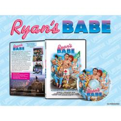 VNR-DVD01: Ryan's Babe (2000) Special Edition #DVD now on sale!Get yours today at http://store.videonomicon.com today! #Videonomicon