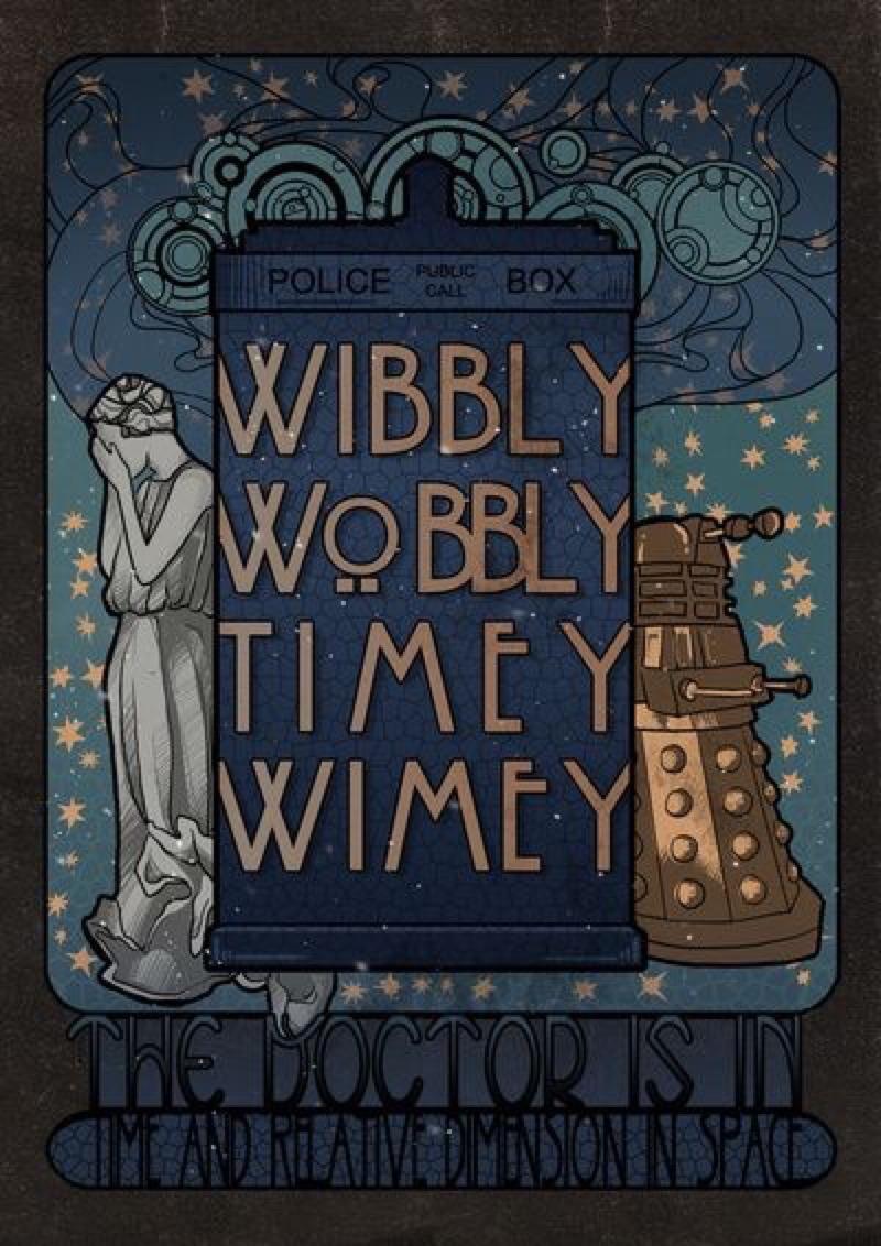 Fandom Wallpapers Wallpapersforiphones Doctor Who Part
