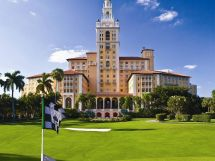 Biltmore Hotel - Fl Usa National Historic