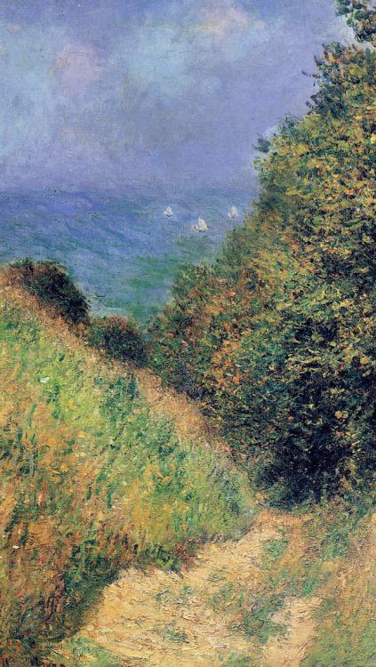 Monet Iphone Wallpaper Claude Monet Tumblr