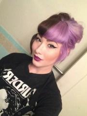 split-hair-dye