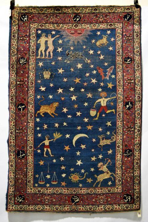 persian rug on Tumblr