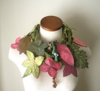 Scarves from TheFaerieMarket Etsy shop Browse...