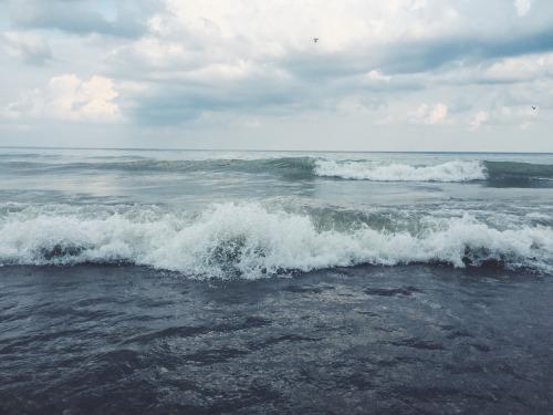 Beach Waves On Tumblr