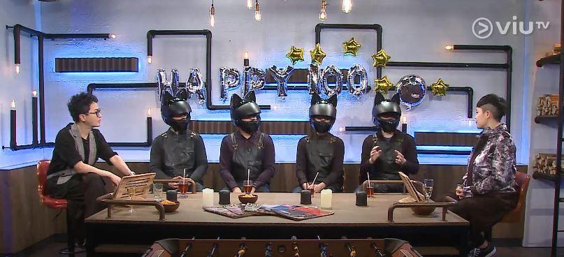 ViuTV《晚吹》空少大爆飛機上「神秘特飲」來源,嚇到主持人O哂咀 | 胡説八道的那些事 | 大娛樂家 - fanpiece