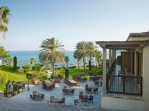 Columbia Beach Resort - Pissouri Cyprus With