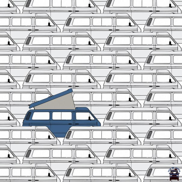 Brien Godby The Other Ground Lets Go Westy Wallpaper VW Volkswagen Vanagon Westfalia illustration drawing.jpg