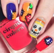 scarecrow nails