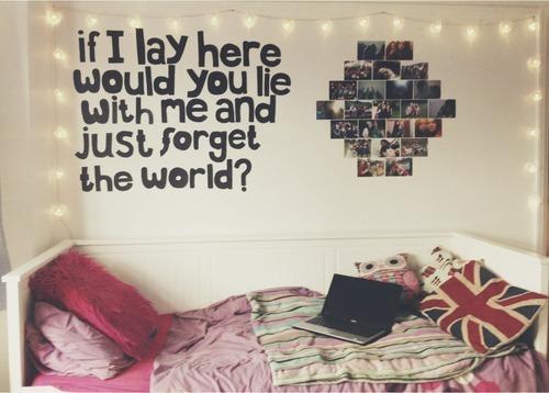 wall collage  Tumblr
