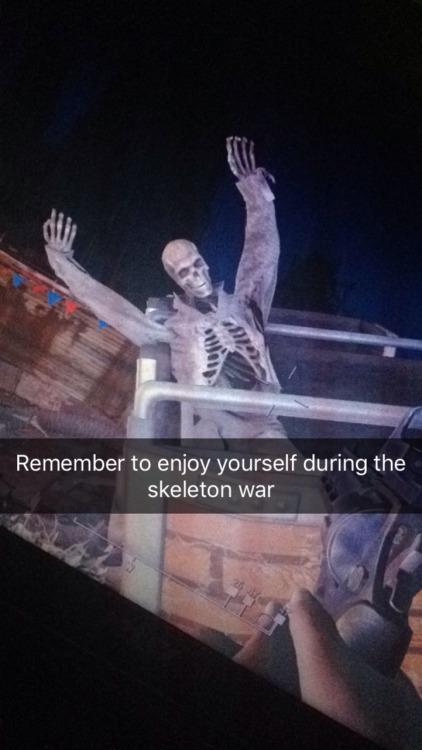 wake me up inside skeleton chair meme desk for girl a brief history of memes motherboard motivational wisdom