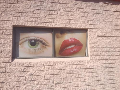 Peach Lip Tumblr