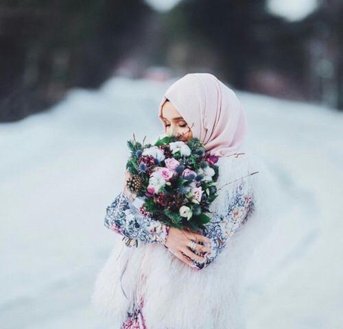 hijab khimar  Tumblr
