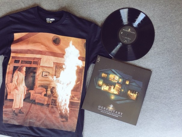07c58fa661a Colin Stetson – Hereditary Soundtrack At th… – Vinyl