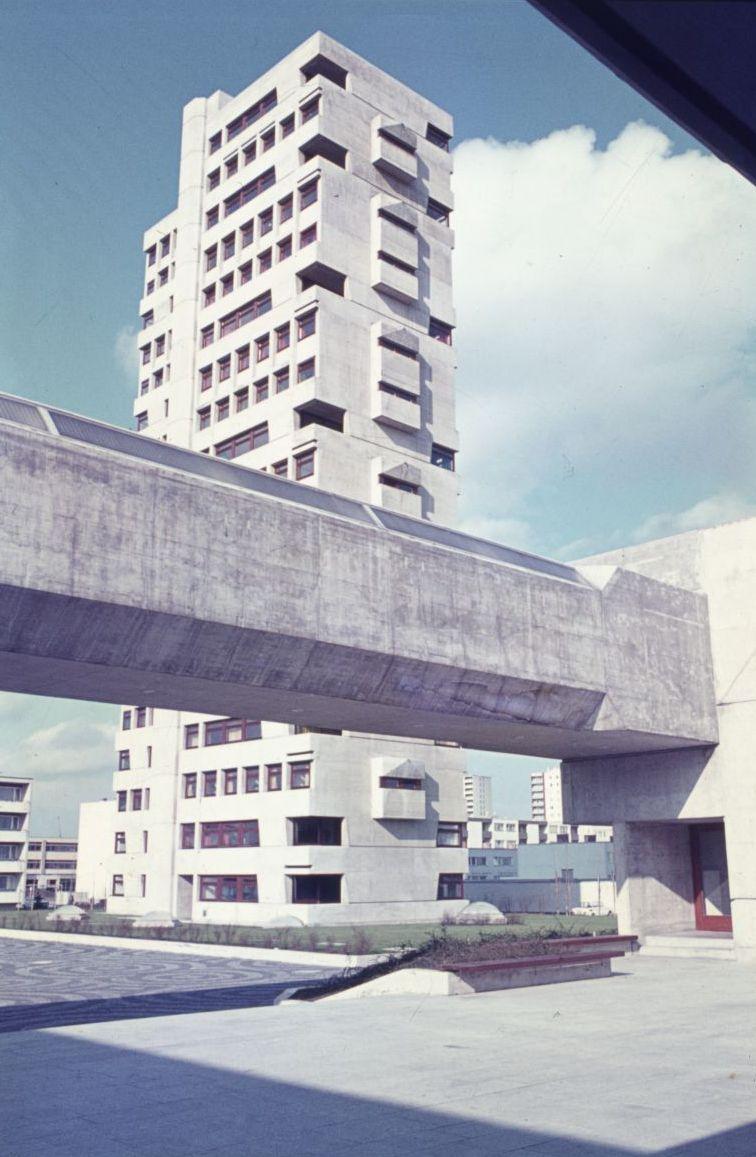 sosbrutalism: Austrian brutie: 5/10 Karl Sc… – Abandoned Playgrounds