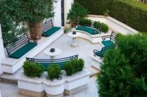Lord Byron Hotel - Rome Italy Enjoying . Luxury