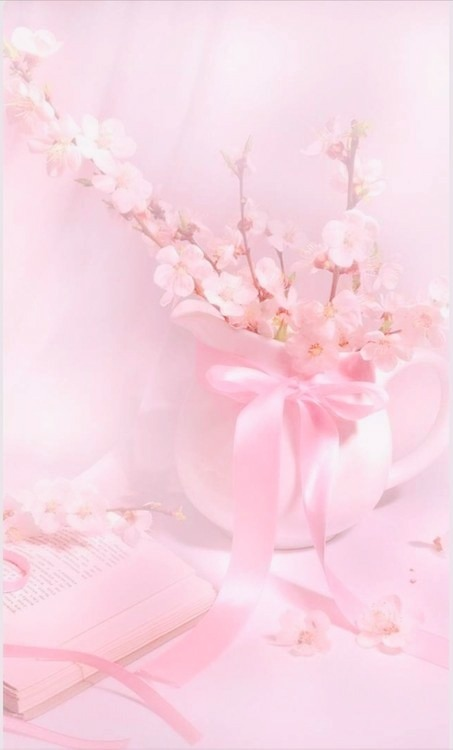 Pastel Pink Wallpaper Cute Cute Aesthetic Tumblr