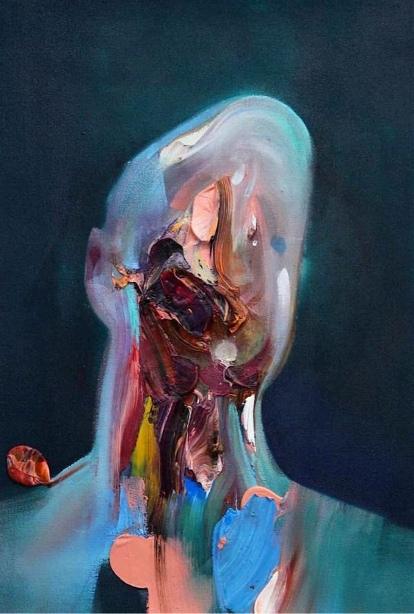 Supersonic Art Ryan Hewett Work. Sensationally