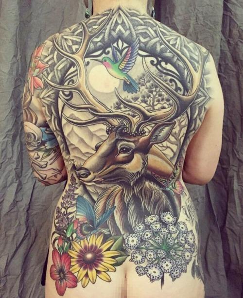 tumblr p043mn725T1qzabkfo1 500 - Darcy Nutt, Chalice Tattoo.