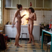 Nudist idea #34: Create a nudist friendly AirBnB