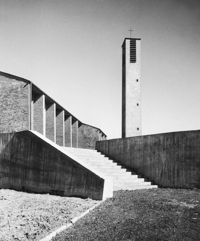 germanpostwarmodern: – Abandoned Playgrounds