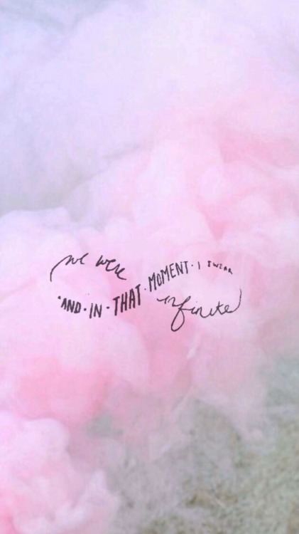 Cute Love Lockets Wallpapers The Perks Of Being A Wallflower Background Tumblr