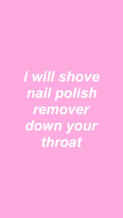 Pastel Pink Wallpaper Cute Pastel Insults Tumblr