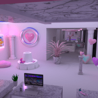 futuristic interior design | Tumblr