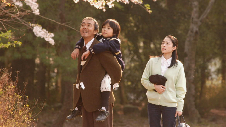 novel, review, yoko ogawa, giáo sư và công thức toán
