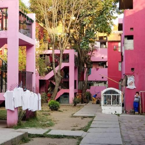 I'm back, but I got more photos (at Distrito Federal, Mexico)