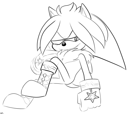 Sonic Ask Blog