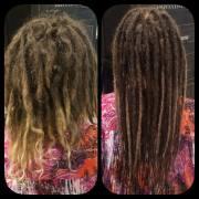 dollylocks hair salon