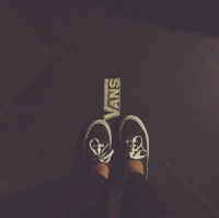 vans off the wall sticker   Tumblr