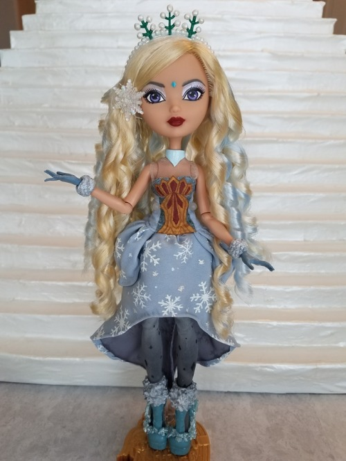 Ever After High Background Characters Tumblr