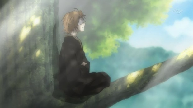 Image result for tsubame natsume yuujinchou