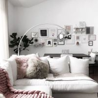 girly living room | Tumblr
