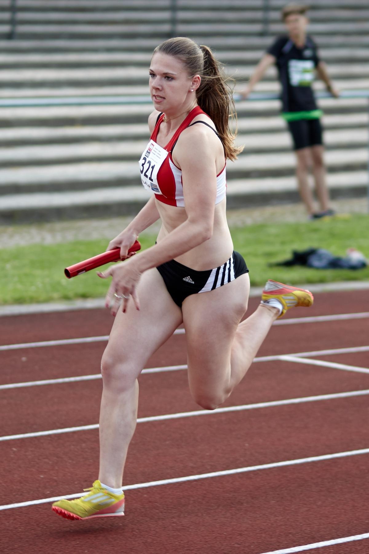 Vivica Klinck 2015 North German Championships…