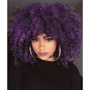 natural curly coily kinky hair