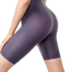 Women's Shapewear High Waist Mid Thigh Shaper Slimmer Power Shorts. MDshe's women's thigh slimmer…, February 15, 2018 at 04:48AM