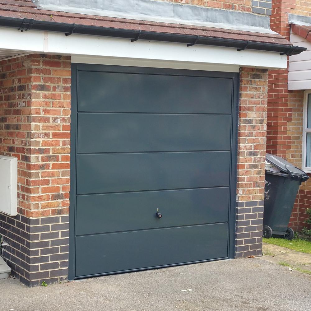 Wakefield Garage door repairs
