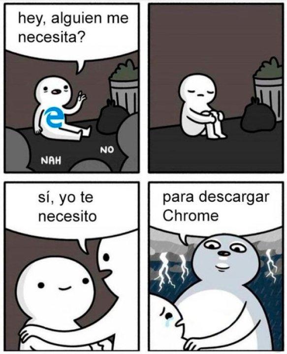 Firefox también